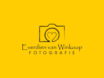 Everdien van Winkoop logo