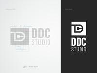 Logo design for a Studio.