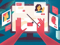 How to manage a virtual team