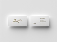 Moof | Logotype Design
