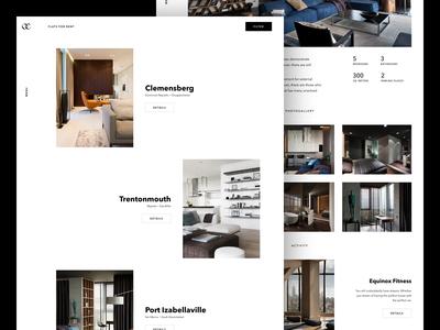 Olga Godynina – Flats for rent