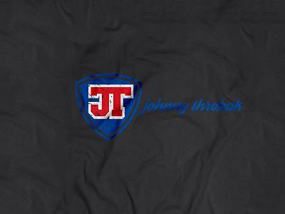 JT Logo logo design branding company logo apparel logo logo