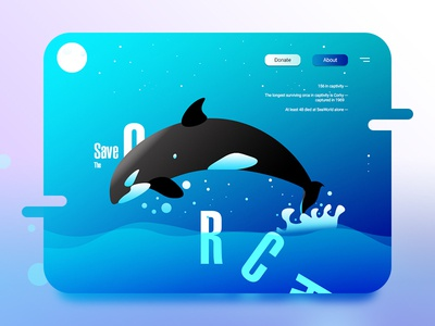 Save the Orca!