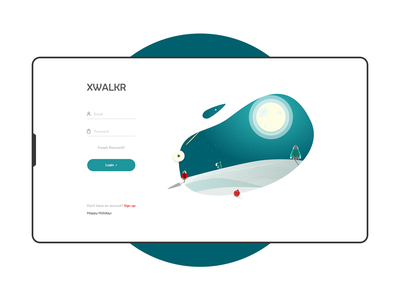 Login > visual design typography illustration vector ux ui branding doodle exploration registration form field login sign in sign up input field authorization email profile create interaction design