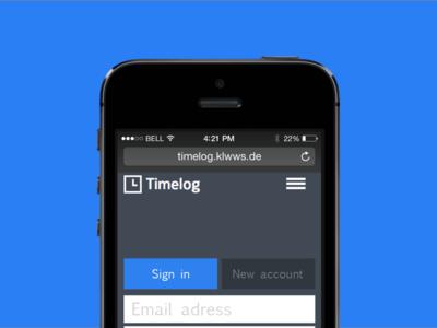 Timelog Teaser 2014