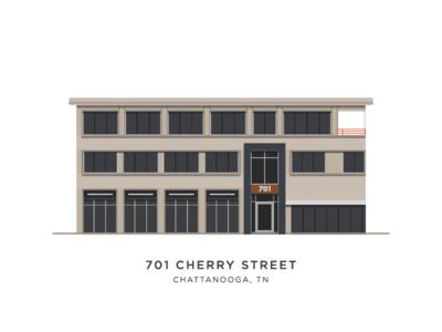 701 Cherry