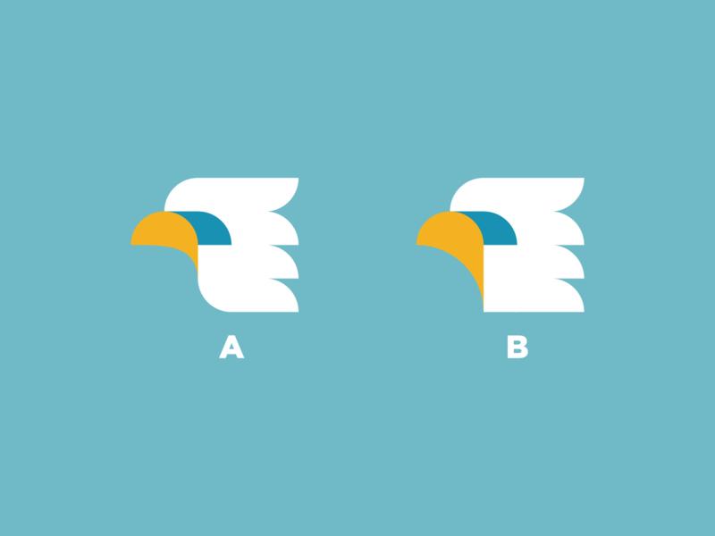 Eagles illustrator vector icon illustration bird eagles eagle