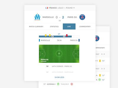 LiveScore - easy  #2 Stadium football flashscore scores24 sport scores livescore