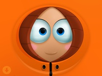Kenny McCormick Wallpaper