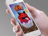 Flappy Devil