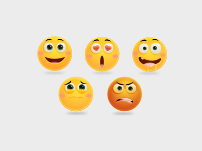 Emoticons suarez samuel funny icon love emoticons buy face emoji chat pack illustration