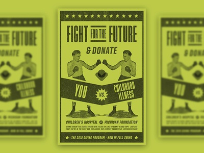 Fight for the Future!