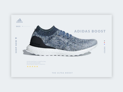 Product Design Boost