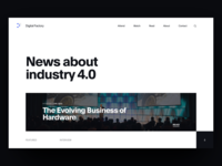 Digital Factory - News #3