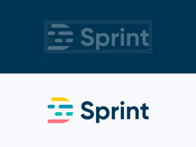 Designsprint.paris - New logo