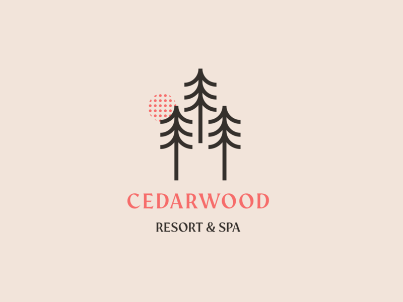 cedarwood spa logo