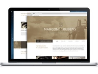 Homepage Lawyer Firm