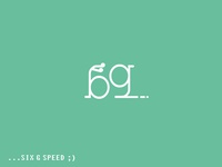...six G speed ;)
