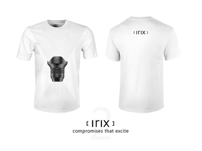 Cyrix t-shirt irix white photo t-shirt graphic t-shirt design t-shirt