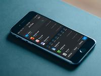 iFile App