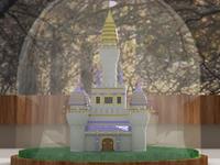 Kids - Castle collection - 3D