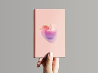 APPLE COVER BOOK DESIGN