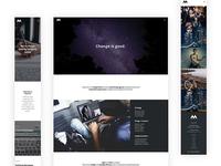 Meet the new Massive website.