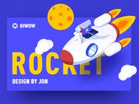 Rocket Tour
