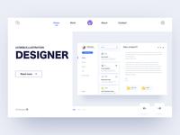 Designer webpage03