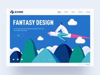 Fantasy design