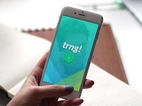 Trng! Calling App