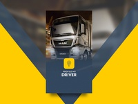 Profile My Driver - Mobile App