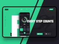 Run App Web