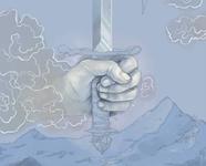 Ace of Swords - Tarot Card