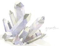 Lindsaynohl Quartzcrystal Dribbble