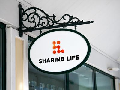 Sharing Life Logo