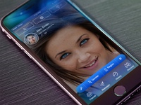 Video Call Mobile App