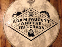 Adam Faucett Drumhead