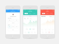 Unveiled app