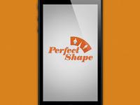 Perfect Shape iPhone App