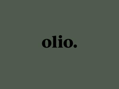 Olio logo