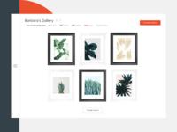 Frame - Gallery