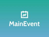 Mainevent Logo