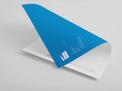 Épure Design Letterhead art direction graphic design logo mark architecture branding logo design logo design business card print print design letterhead design