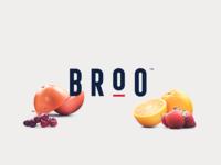 Broo - Identity Design