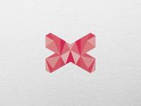 Luxan logo mark