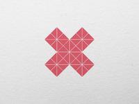 Alternative Luxan logo mark