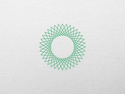 Lagos Entrepreneur Logo Mark logo mark shapes star symmetrical clinical clean complex art direction branding design graphic design logo design logo