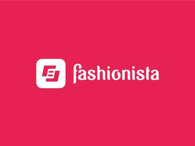 Day 28 of #thirtylogos challenge: Fashionista