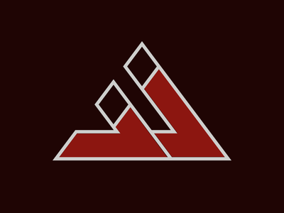 Jujitsu Logo branding logo